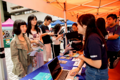 Student Societies and University Support